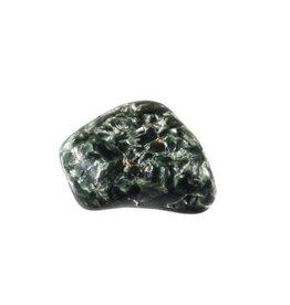 Serafiniet steen getrommeld 5 - 10 gram