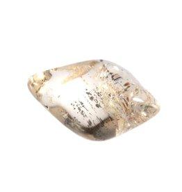 Scapoliet (geel) steen getrommeld 5 - 10 gram