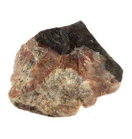 Sardonyx ruw 250 - 500 gram