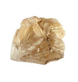 Rookkwarts alligator (elestiaal) kristal 175 - 250 gram