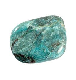 Quantum quattro steen getrommeld 10 - 15 gram
