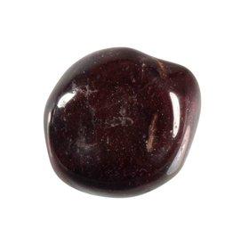 Pyroop (granaat) steen getrommeld 15 - 20 gram