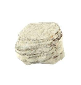 Pyriet in dolomiet ruw 50 - 100 gram