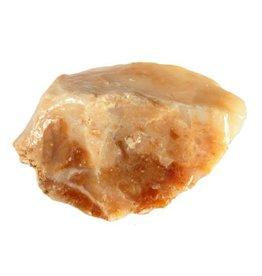 Opaal (beige) ruw 50 - 100 gram