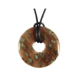 Nunderiet hanger donut 2,5 cm
