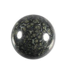 Nebula stone (nevelsteen) edelsteen bol 68 mm