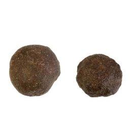 Moqui marbles (set van 2) 10 - 25 gram