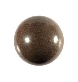 Master shamanite edelsteen bol 40 mm
