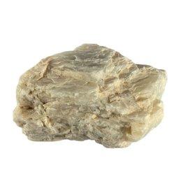 Maansteen ruw 500 - 750 gram