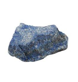 Lapis lazuli ruw 50 - 100 gram