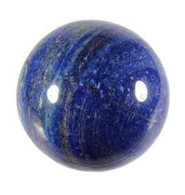 Lapis lazuli edelsteen bol 70 mm