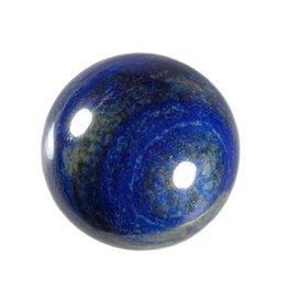 Lapis lazuli edelsteen bol 62 mm