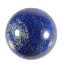 Lapis lazuli edelsteen bol 60 mm