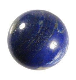 Lapis lazuli edelsteen bol 54 mm