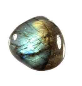 Labradoriet steen getrommeld 30 - 50 gram