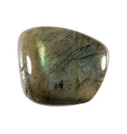 Labradoriet steen getrommeld 20 - 30 gram