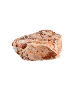 Jaspis (luipaard) ruw 10 - 25 gram