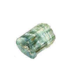 Indigoliet (blauwe toermalijn) kristal 1 x 0,8 x 0,75 cm / 1,49 gram