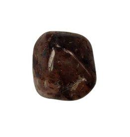 Hilutiet steen getrommeld 10 - 15 gram