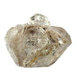 Herkimer diamant 6 x 5 x 4 cm / 167 gram