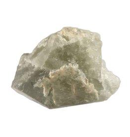 Herderiet (grijs) kristal 3,5 x 2,5 x 1,8 cm / 19,5 gram