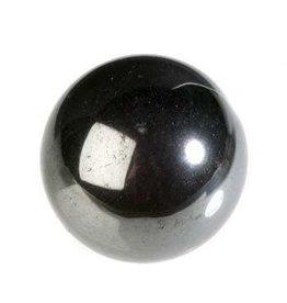 Hematiet edelsteen bol 35 mm