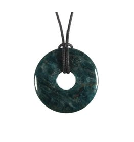 Apatiet hanger donut 3 cm