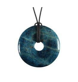 Apatiet hanger donut 4 cm