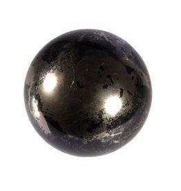 Healer's gold edelsteen bol 59 mm