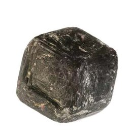 Granaat kristal ruw 10 - 25 gram