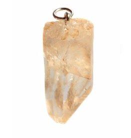 Golden healer hanger B-kwaliteit