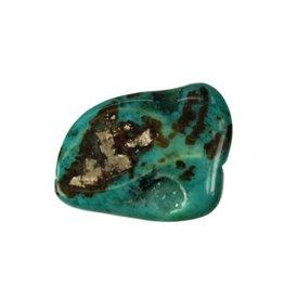 Gem silica steen getrommeld 5 - 10 gram