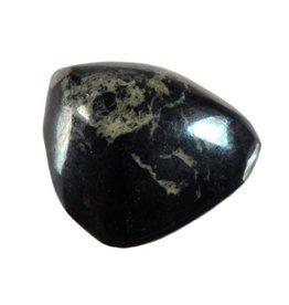 Covellien steen getrommeld 20 - 30 gram