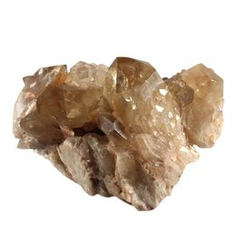 Citrien cluster 9,6 x 8,6 x 7 cm / 538 gram