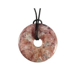 Charoiet hanger donut 3,5 cm