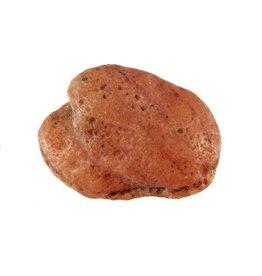 Carneool ruw 10 - 25 gram