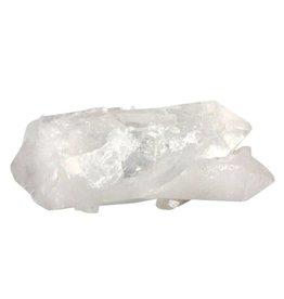 Bergkristal cluster 17,5 x 7 x 6 cm / 888 gram