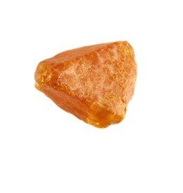 Barnsteen ruwe stukjes per 10 gram