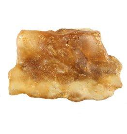 Barnsteen ruw 5 - 10 gram