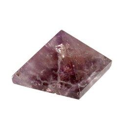 Auraliet 23 edelsteen piramide
