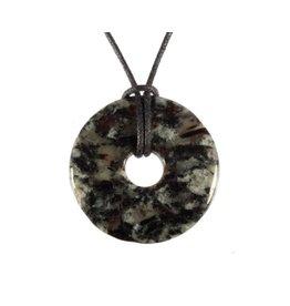 Astrofylliet hanger donut 3 cm