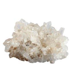 Bergkristal cluster 100 - 175 gram