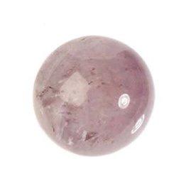 Amethist edelsteen bol 45 mm