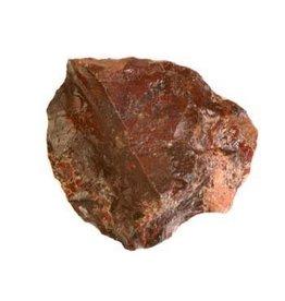 Jaspis (breccie) ruw 10 - 25 gram