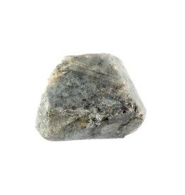 Saffier (blauw) kristal 2 - 5 gram