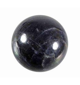 Sterrensteen edelsteen bol 59 mm / 284 gram