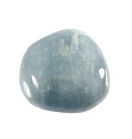 Celestien steen getrommeld 30 - 50 gram