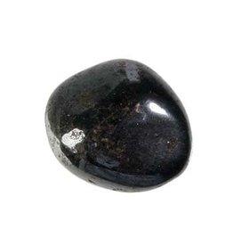 Magnetiet steen getrommeld 2 - 5 gram