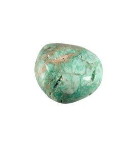Varisciet steen getrommeld 2 - 5 gram