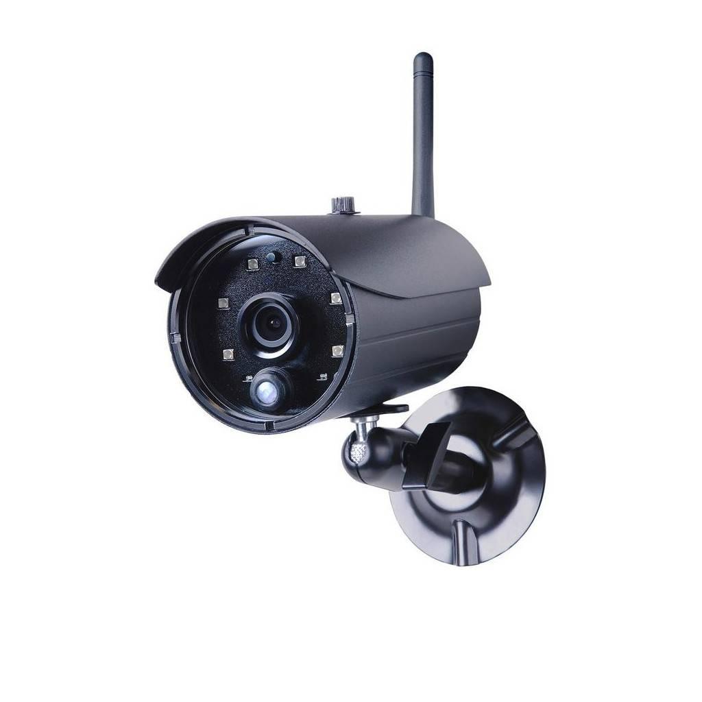 IP camera 1